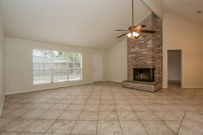 7218 LONESOME WOODS TRL, Humble, TX 77346 - Photo 2