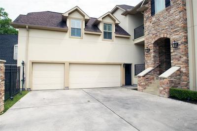 4803 ELM ST, BELLAIRE, TX 77401 - Photo 2