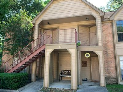 2401 SYCAMORE AVE APT D7, Huntsville, TX 77340 - Photo 1