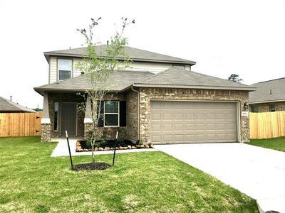 15722 JOE DIMAGGIO STREET, Splendora, TX 77372 - Photo 1