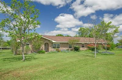 16313 BORGSTEDTE RD, Washington, TX 77880 - Photo 2
