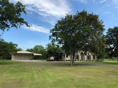 183 COUNTY ROAD 461B, Brazoria, TX 77422 - Photo 1