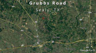 0 GRUBBS ROAD, Sealy, TX 77474 - Photo 2