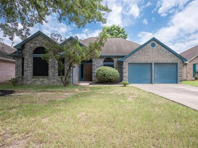 7327 OAK WALK DR, Humble, TX 77346 - Photo 1