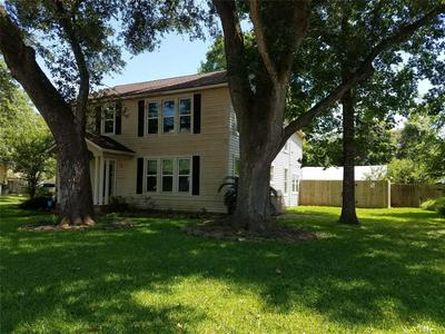 318 AVENUE A, Wharton, TX 77488 - Photo 2