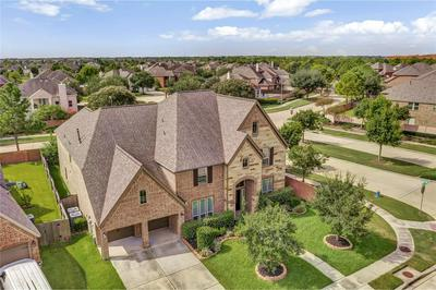 13804 MORGAN BAY DR, Pearland, TX 77584 - Photo 2
