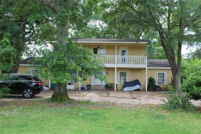 113 COUNTY ROAD 320, Cleveland, TX 77327 - Photo 1