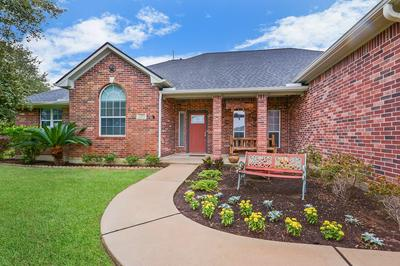 2357 SETTLERS WAY DR, Sealy, TX 77474 - Photo 1