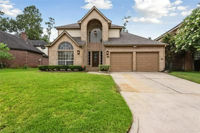 18927 RELAY RD, Humble, TX 77346 - Photo 1