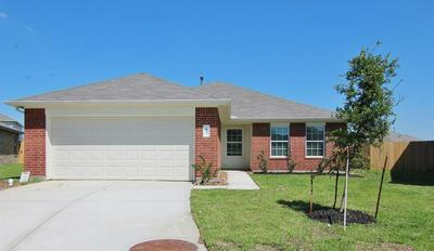 23 CATALINA CT, Manvel, TX 77578 - Photo 1