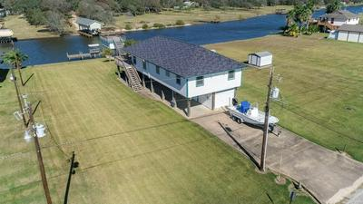 47 COUNTY ROAD 291, Sargent, TX 77414 - Photo 1