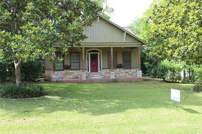 170 NOBLE ST, Lovelady, TX 75851 - Photo 1