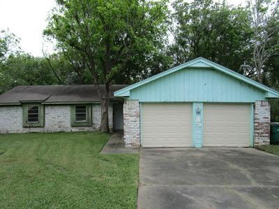 615 N FAIRVIEW CIR, ALVIN, TX 77511 - Photo 1