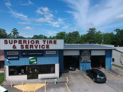 1175 N MAIN ST, Vidor, TX 77662 - Photo 1