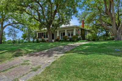 282 S MAIN ST, Anderson, TX 77830 - Photo 1