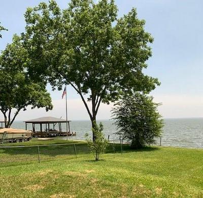 171 W LAKE CIR, Point Blank, TX 77364 - Photo 1