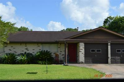 620 LAZY LN, Brazoria, TX 77422 - Photo 2