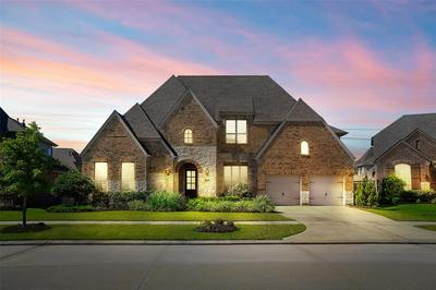 2706 CYPRESS WOODS LN, Manvel, TX 77578 - Photo 1