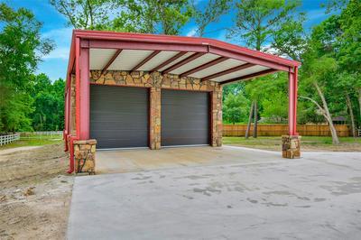 506 RIDGEVIEW PT, Huffman, TX 77336 - Photo 2