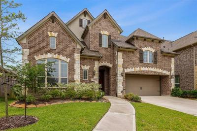 3322 STERLING BREEZE LN, Houston, TX 77365 - Photo 2