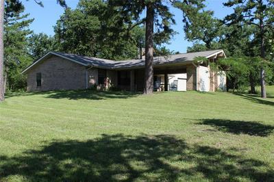 471 COUNTY ROAD 2340, Grapeland, TX 75844 - Photo 1