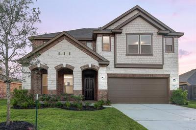 25327 FARMDALE LN, Richmond, TX 77406 - Photo 2