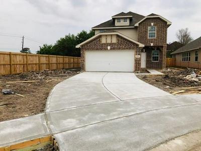 8946 EVANSDALE LANE, Houston, TX 77083 - Photo 1