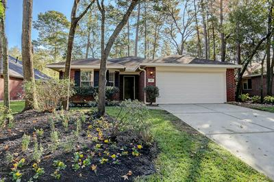 38 ORCHID GROVE PL, The Woodlands, TX 77385 - Photo 1