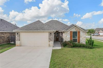 3089 PETERSON CIR, Bryan, TX 77802 - Photo 1