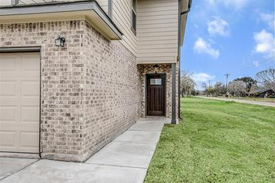 1702 AVENUE J, Danbury, TX 77534 - Photo 2
