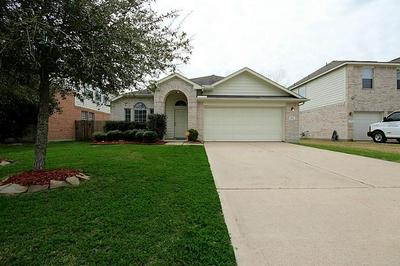 3022 TEXAS TRAIL LN, Manvel, TX 77578 - Photo 2