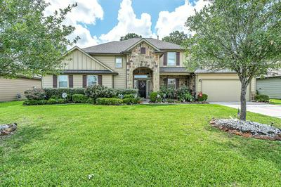 22407 BARRELL SPRINGS LN, Tomball, TX 77375 - Photo 1