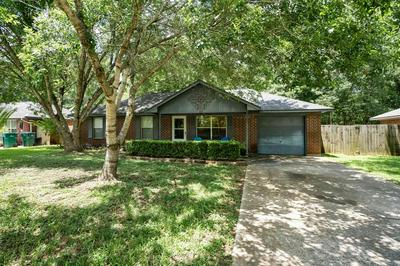 235 N FOREST DR, Willis, TX 77378 - Photo 1