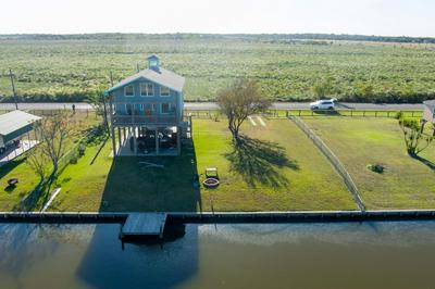 257 COUNTY ROAD 299, Sargent, TX 77414 - Photo 1