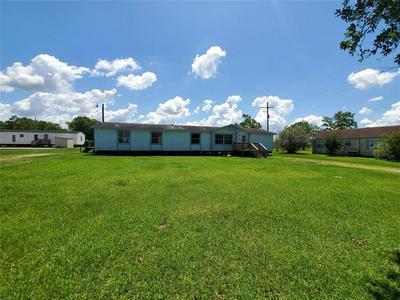 1245 MENELEY RD, Winnie, TX 77665 - Photo 1