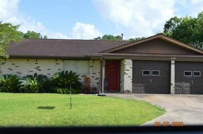 620 LAZY LN, Brazoria, TX 77422 - Photo 1