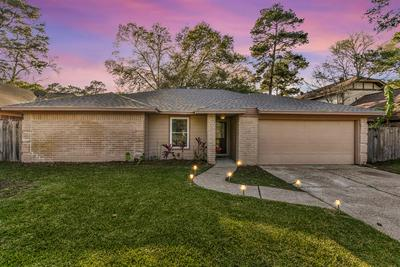 19007 JODYWOOD DR, Humble, TX 77346 - Photo 2