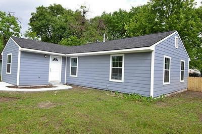 5923 SOUTHGOOD ST, Houston, TX 77033 - Photo 2