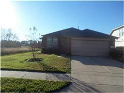 6131 BORAGE ST, CROSBY, TX 77532 - Photo 1