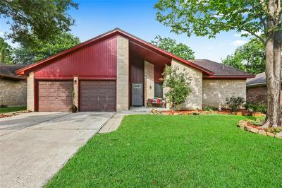 22306 MEADOWGATE DR, Spring, TX 77373 - Photo 1