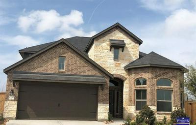 2510 LILAC POINT LN, Brookshire, TX 77423 - Photo 2