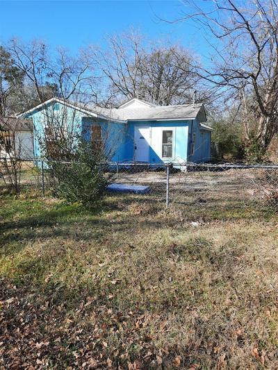 900 HOO HOO AVE, Lufkin, TX 75904 - Photo 1