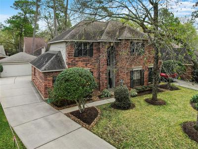 4534 WINDY HOLLOW DR, Houston, TX 77345 - Photo 2