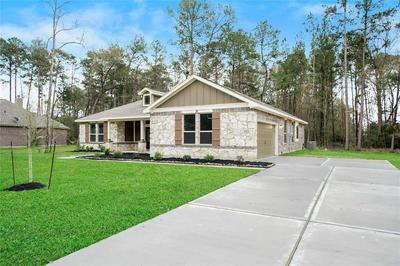 28610 RIVERSIDE CREST LN, Huffman, TX 77336 - Photo 2