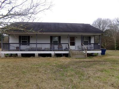 201 JONES RD, GROVETON, TX 75845 - Photo 1