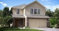 18435 WHITE STALLION LANE, Hockley, TX 77447 - Photo 1