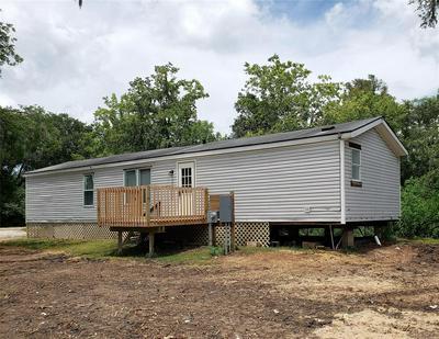 20215 COUNTY RD 510 M RIVER BEND DRIVE, Brazoria, TX 77422 - Photo 2