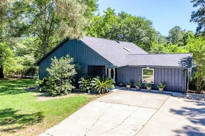 320 STONE OAK AVE, Livingston, TX 77351 - Photo 1