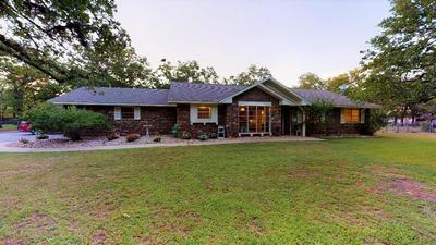 1073 COUNTY ROAD 228, Giddings, TX 78942 - Photo 1
