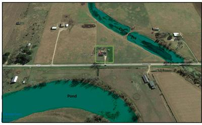 540 COUNTY ROAD 235, Wharton, TX 77488 - Photo 1